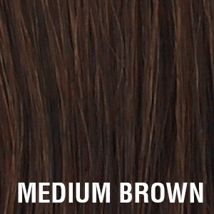 MEDIUM BROWN 6.4