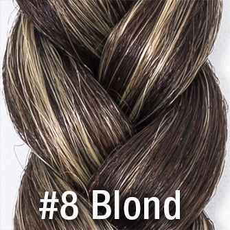 Color #8 Blond
