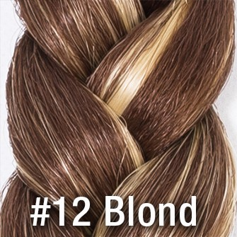 Color #12 Blond