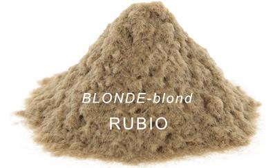 RUBIO-blonde