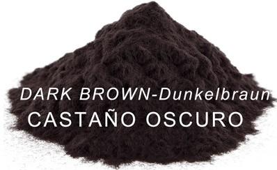 CASTAÑO OSCURO-dark brown