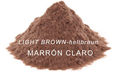MARRON CLARO-light brown