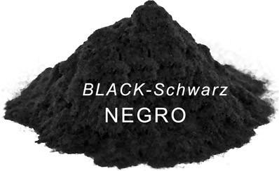 NEGRO-black