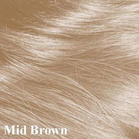 Mid Brown