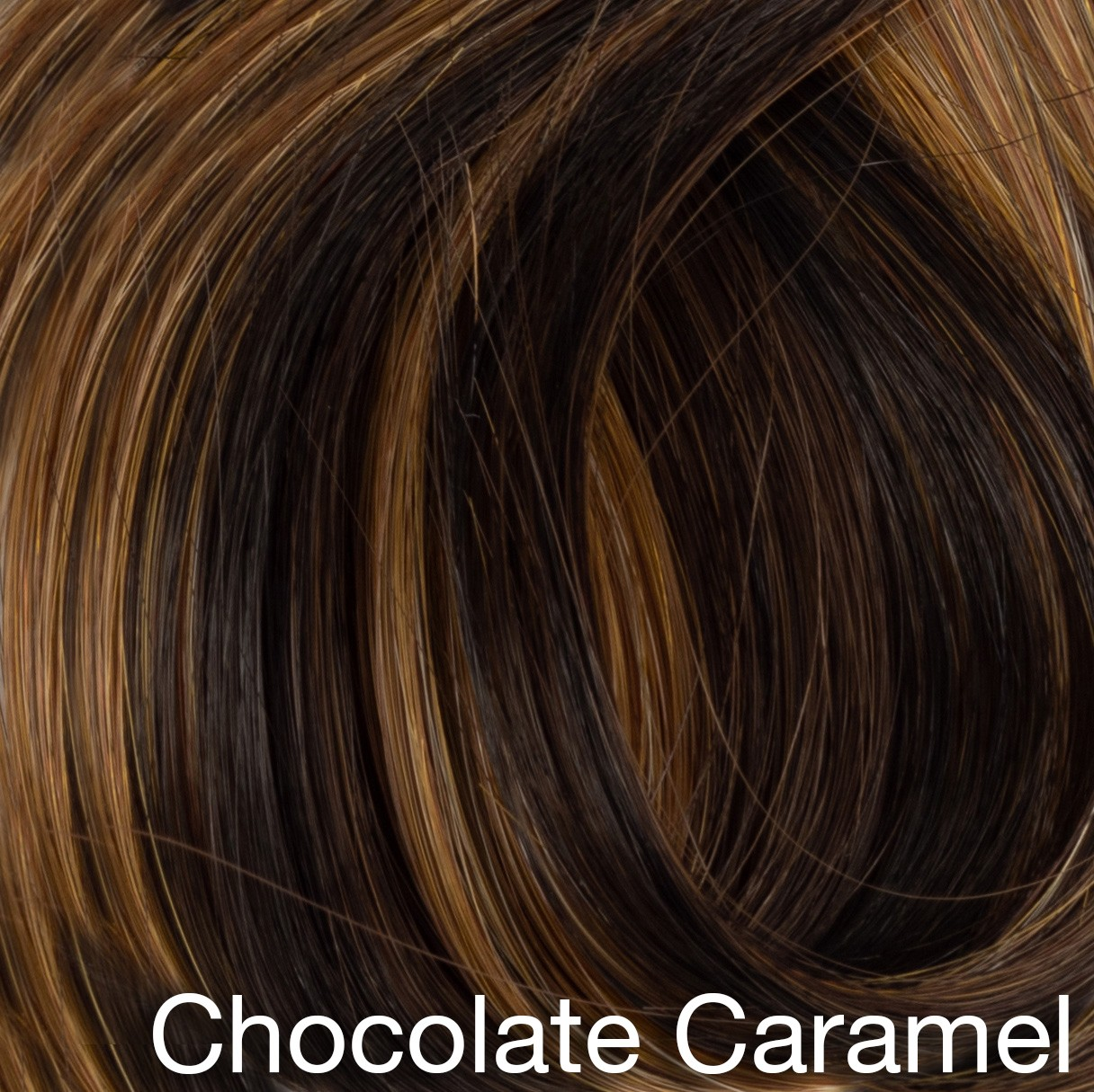 Chocolate Caramel