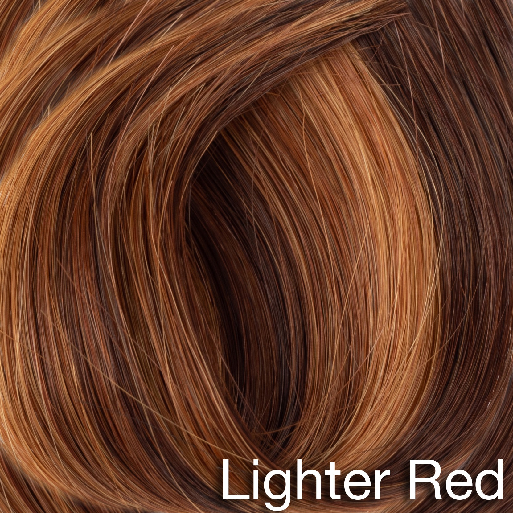 Lighter Red