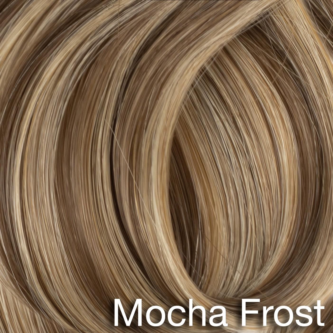 Mocha Frost