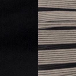 Black taupe Tala set