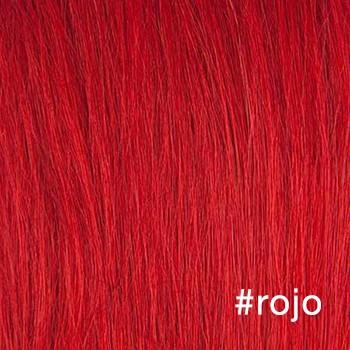#rojo
