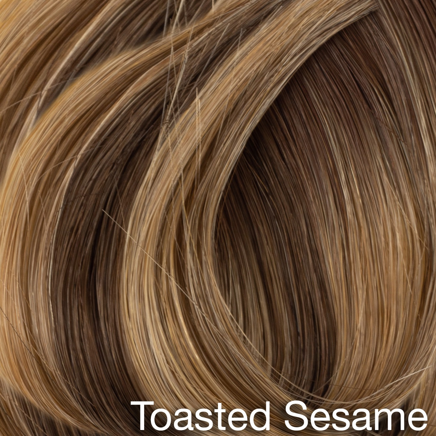 Toasted Sesame Rooted