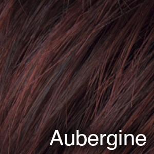aubergine mix