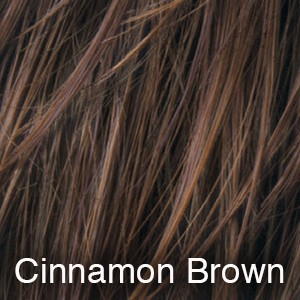 cinnamon brown mix