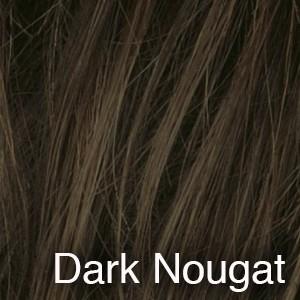 dark nougat mix