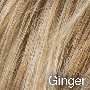 ginger mix