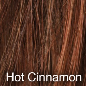 hot cinnamon mix