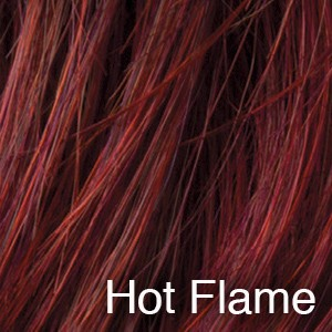 hot flame mix