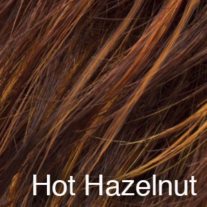 hot hazelnut mix