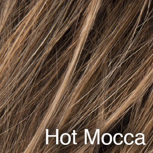 hot mocca mix