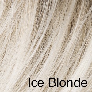 ice blonde mix