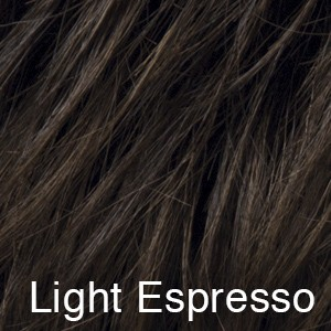 light espresso mix