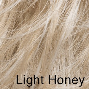 light honey mix