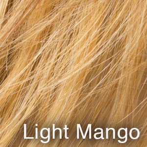 light mango mix