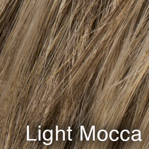 light mocca mix