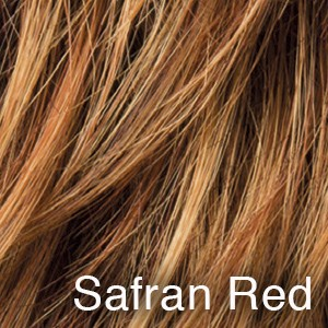 safran red mix