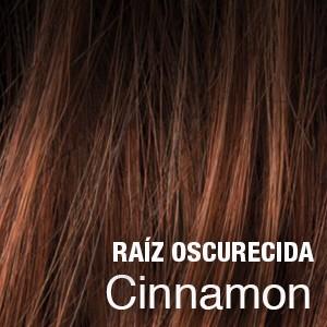 cinnamon raíz oscura