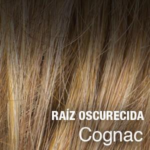 cognac raíz oscura