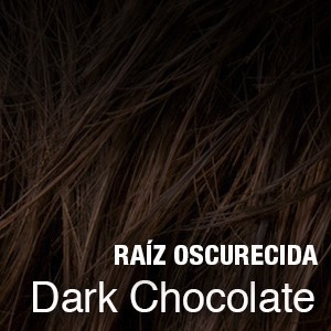 dark chocolate raíz oscura