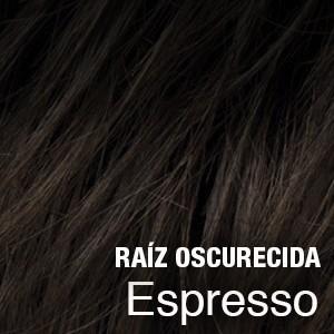 Espresso raíz oscura