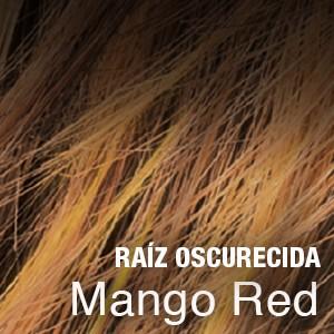 mango red raíz oscura