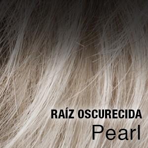 pearl raíz oscura