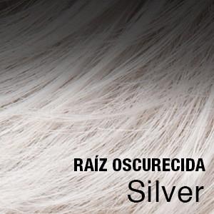 silver raíz oscura