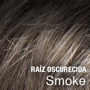 smoke raíz oscura