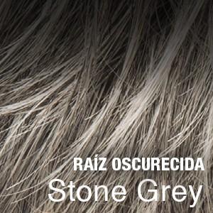 stone grey raíz oscura