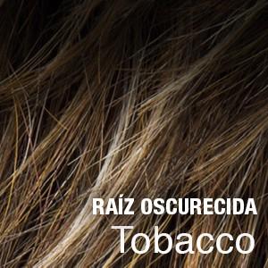 tobacco raíz oscura