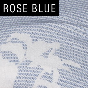 Rose Blue Misu
