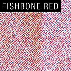 Fishbone Red Misu