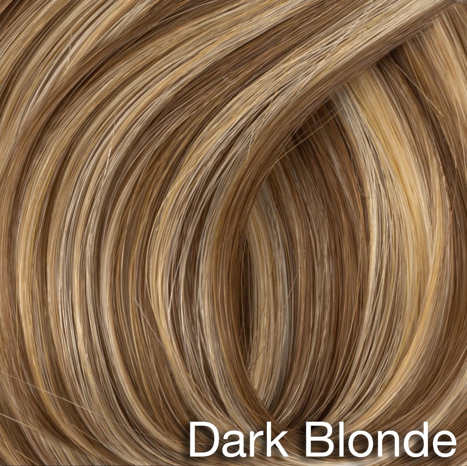 Dark Blond