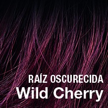 Wild Cherry Raíz Oscura