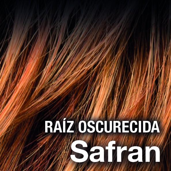 Safran Raíz Oscura