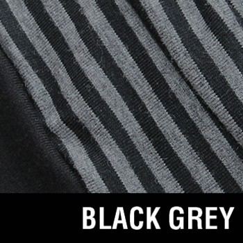 KIONA - BLACK GREY