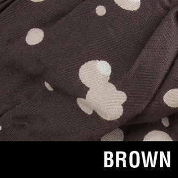 MEDA - BROWN