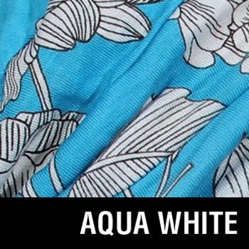 TALA - AQUA WHITE