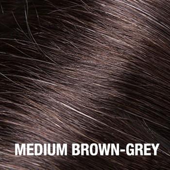 Medium Brown-Grey
