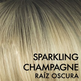 SPARKLING CHAMPAGNE Rooted