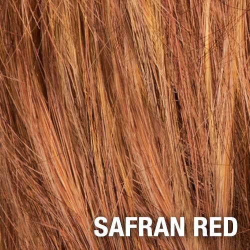 SAFRAN RED