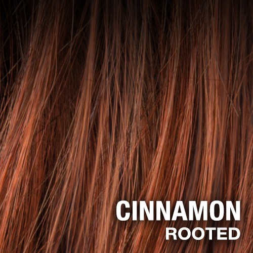CINNAMON Rooted